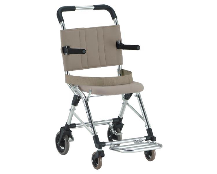 簡易車椅子