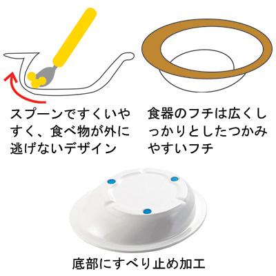 介護用品 皿