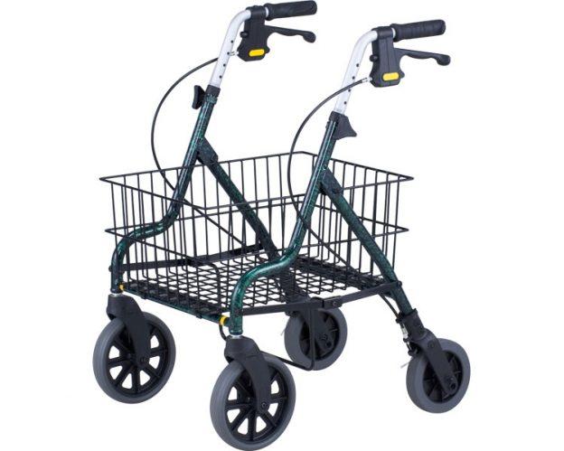 介護用歩行器(歩行車)