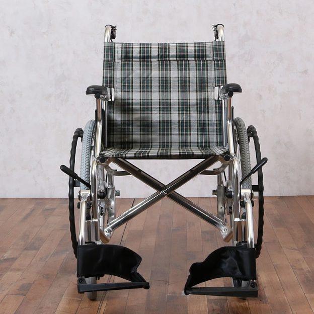 車椅子軽量自走式