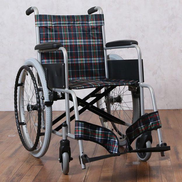 車椅子 施設用