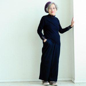 敬老の日ファッション2