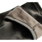 シニアファッションメンズに待望の裏起毛の暖かいズボン!