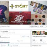 西宮阪急イベント、facebookページができました