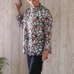 気持ちが明るくなるブラウス | シニアファッションのTCマート