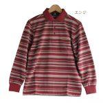 新しい季節によれよれのポロシャツを新調! | シニアファッションメンズのTCマート