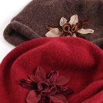 おばあちゃんの服のサイズがわからないときは…あったか帽子のプレゼントがおすすめ