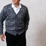70代 80代男性に冬の最初におすすめのファッション