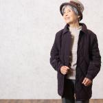 70代80代のシニアミセスの冬ファッションにおすすめの暖かいコート