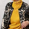 1月 2月のおばあちゃんの誕生日におすすめ!暖かいニットセーター【70代80代ファッション】