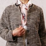 お孫さんの入園や入学のお祝い…おばあちゃんの服装は?【70代80代シニアファッション】