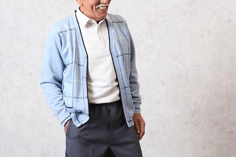70代ファッション