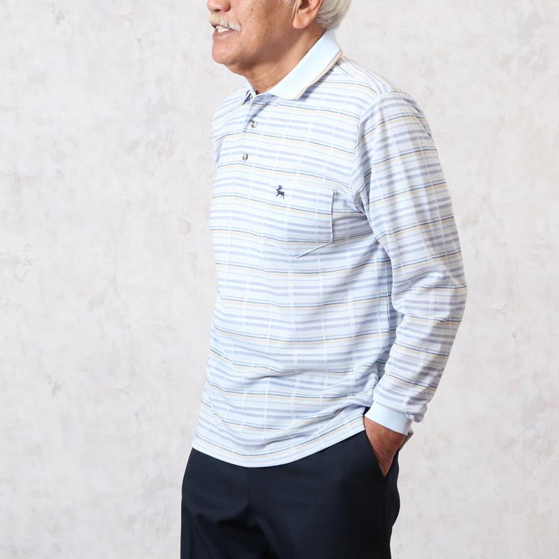 シニアファッション 男性