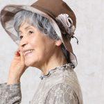 母の日プレゼントとして人気のある帽子3選【70代80代ファッション】