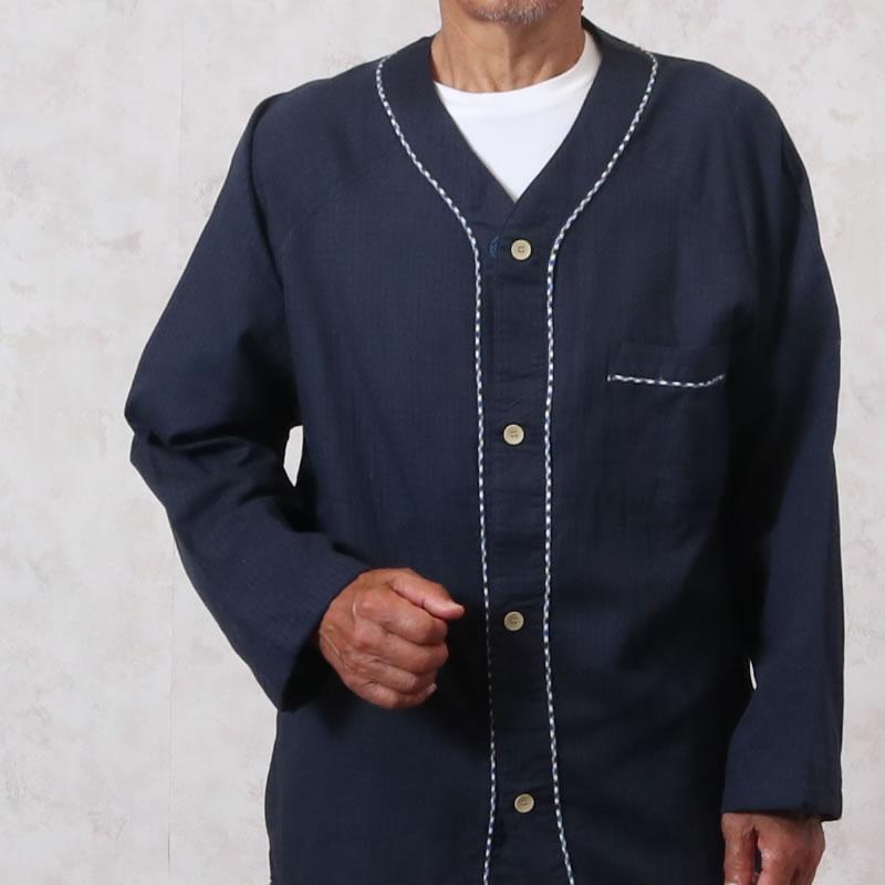 高齢者 パジャマ