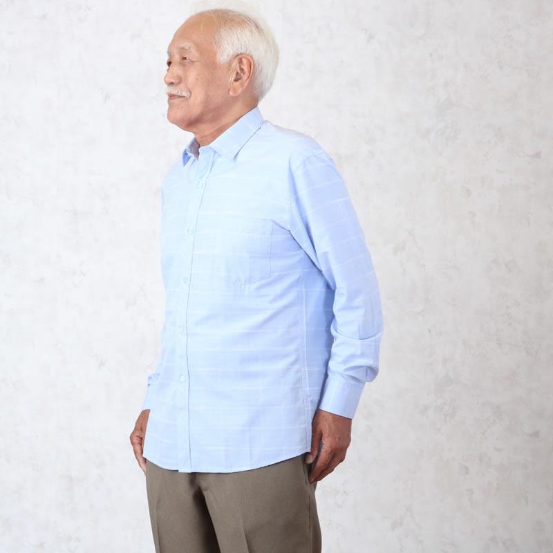 男性シニアファッション
