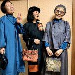 【シニアファッションコーディネート】 第1回 『素敵な70代80代女性から お洒落シニアのコーディネートを学ぶ』