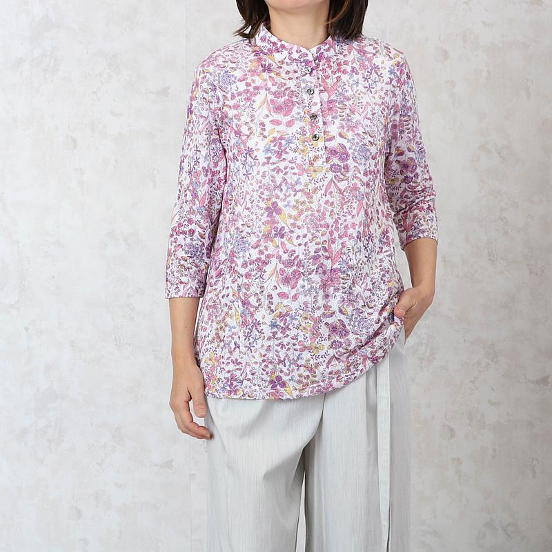 シニアファッション レディース