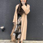 【シニアファッションコーディネート】第3回 『素敵な60代70代女性から お洒落シニアのコーディネートを学ぶ』