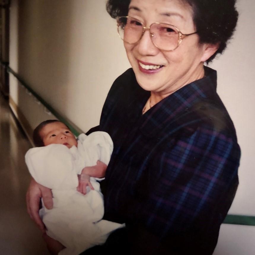 おばあちゃんが喜ぶお洋服を取り扱うシニアファッションブランドYOUKA(ヨウカ)