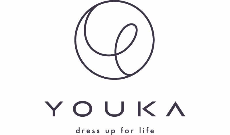 シニアファッションブランドYOUKA