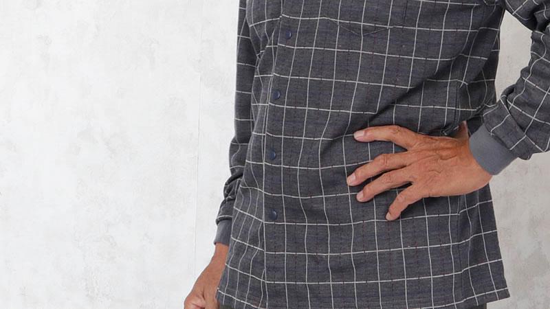 シニアファッション メンズ