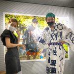 "『SLVR.TETSUYA × Artists ""NEW DERSS UP""』に行ってきました! 2020年の敬老の日が楽しみに…"