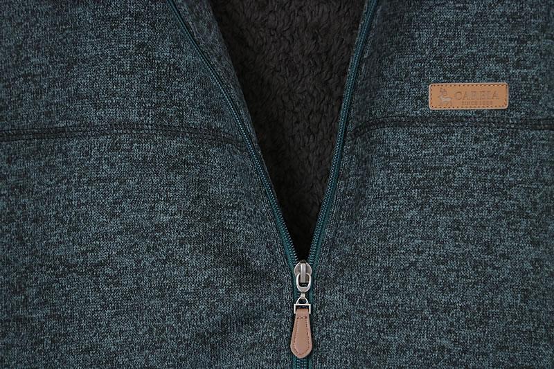 シニアファッション メンズ秋冬に人気のおしゃれな暖かいベスト