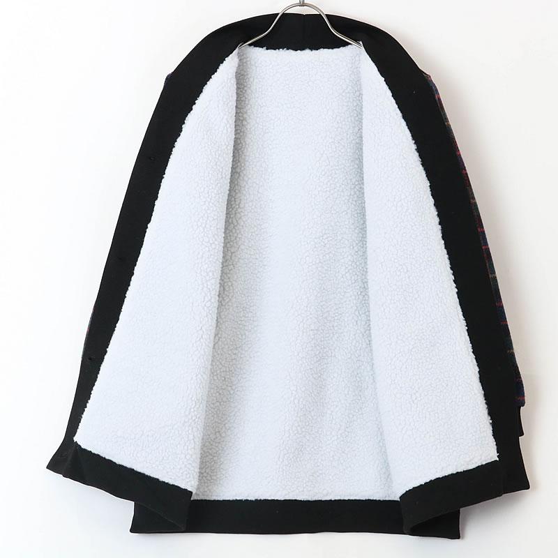 70代80代シニア女性に人気のあったかホームブルゾン(洋服)