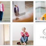 シニアファッションブランド「YOUKA]インスタアカウント開設