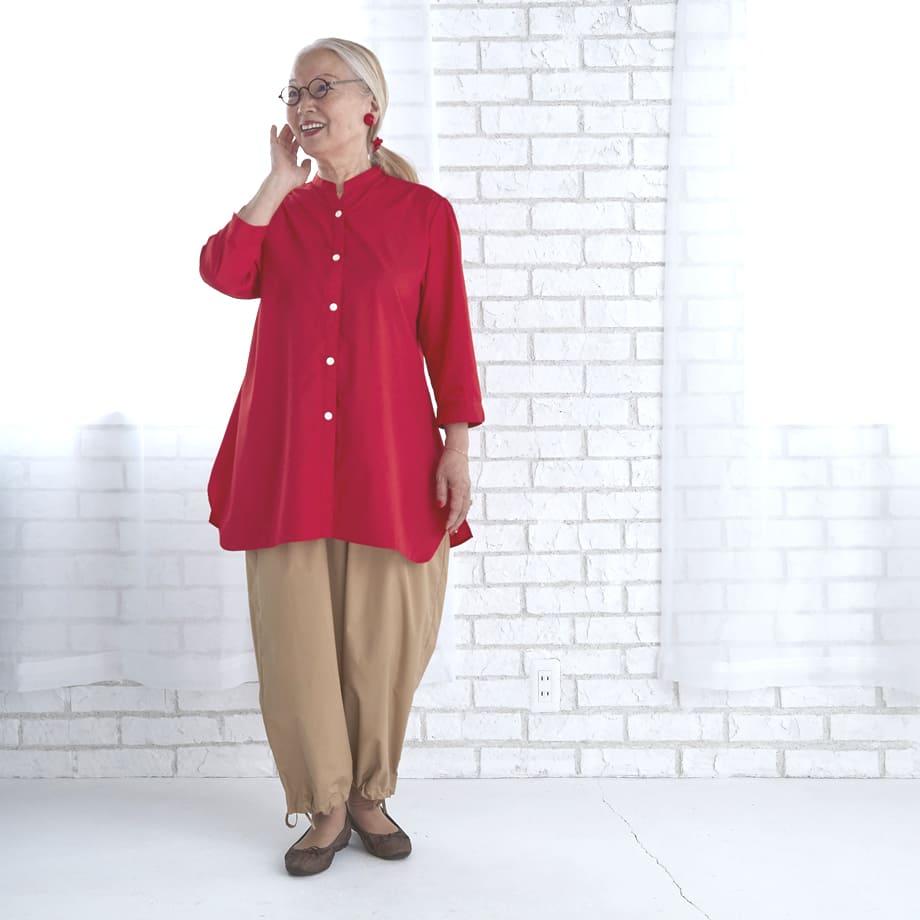 シニアファッションブランドYOUKA(ヨウカ)