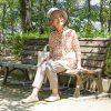 デイサービスの服装 女性コーディネート例7月