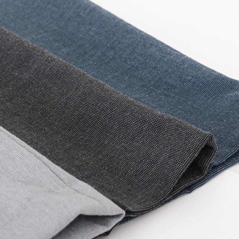 乾燥機対応シニア女性の春夏涼しいズボン