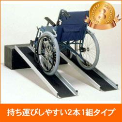 車椅子スロープ
